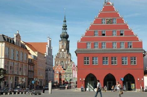 Autoankauf Greifswald durch Automobile-Gabriel.de