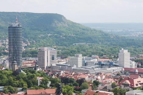 Autoankauf Jena durch Automobile-Gabriel.de