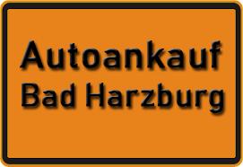 Autoankauf Bad Harzburg