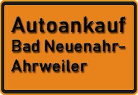 Autoankauf Bad Neuenahr-Ahrweiler