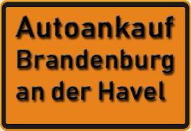 Autoankauf Brandenburg an der Havel