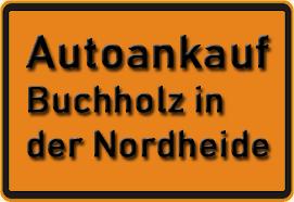 Autoankauf Buchholz in der Nordheide