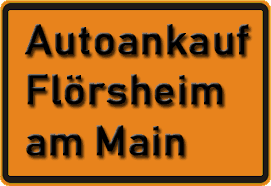 Autoankauf Flörsheim am Main
