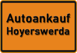Autoankauf Hoyerswerda