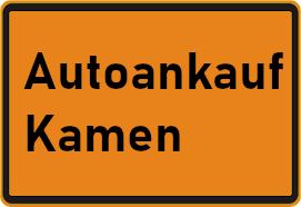 Autoankauf Kamen