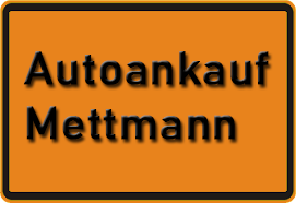 Autoankauf Mettmann