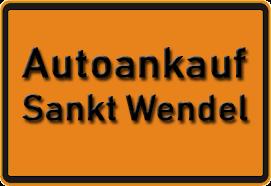 Autoankauf Sankt Wendel