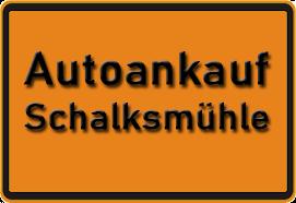 Autoankauf Schalksmühle