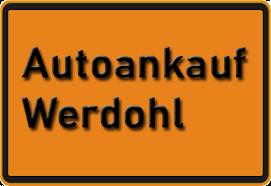 Autoankauf Werdohl