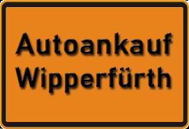 Autoankauf Wipperfürth
