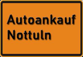 Autoankauf Nottuln