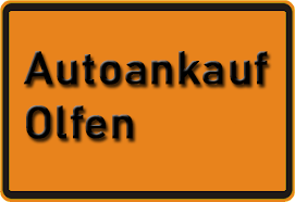 Autoankauf Olfen