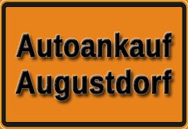 Autoankauf Augustdorf