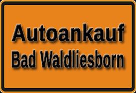 Autoankauf Bad Waldliesborn