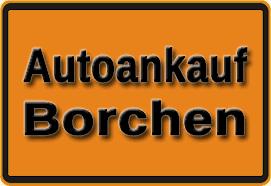 Autoankauf Borchen