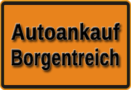 Autoankauf Borgentreich