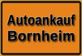 Autoankauf Bornheim