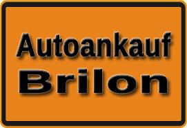 Autoankauf Brilon