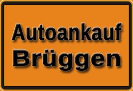 Autoankauf Brüggen
