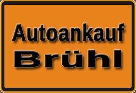 Autoankauf Brühl