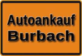 Autoankauf Burbach