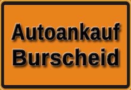 Autoankauf Burscheid