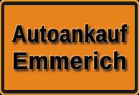 Autoankauf Emmerich