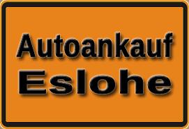 Autoankauf Eslohe
