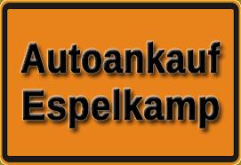 Autoankauf Espelkamp