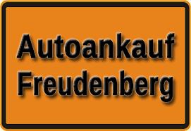 Autoankauf Freudenberg