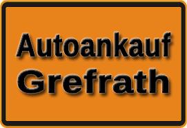 Autoankauf Grefrath
