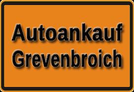 Autoankauf Grevenbroich