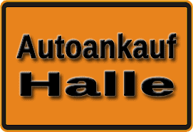 Autoankauf Halle
