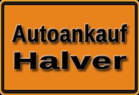 Autoankauf Halver