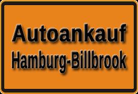 Autoankauf Hamburg-Billbrook