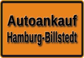 Autoankauf Hamburg-Billstedt