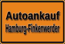 Autoankauf Hamburg-Finkenwerder