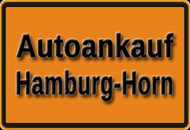 Autoankauf Hamburg-Horn