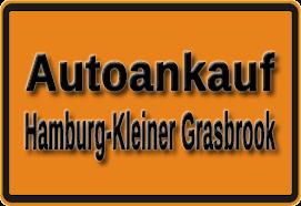 Autoankauf Hamburg-Kleiner Grasbrook