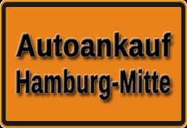 Autoankauf Hamburg-Mitte