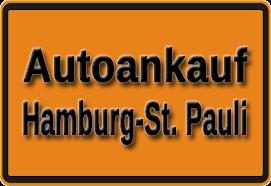 Autoankauf Hamburg-St. Pauli