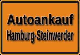 Autoankauf Hamburg-Steinwerder