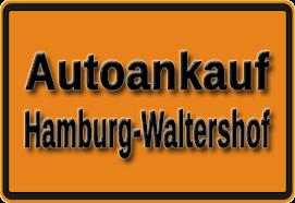 Autoankauf Hamburg-Waltershof