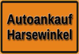 Autoankauf Harsewinkel