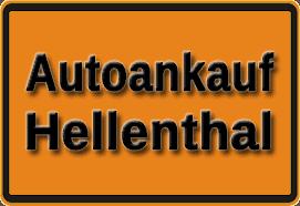 Autoankauf Hellenthal