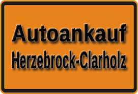 Autoankauf Herzebrock-Clarholz