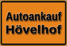 Autoankauf Hövelhof
