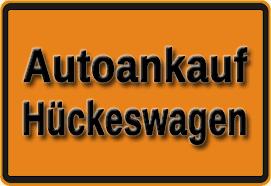 Autoankauf Hückeswagen