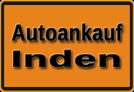Autoankauf Inden