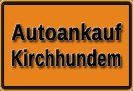 Autoankauf Kirchhundem
